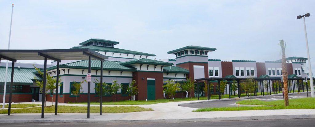 VRA Building