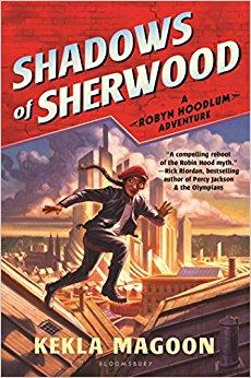 Shadows of Sherwood